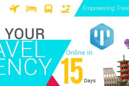How to use your data to grow your Travel Business Infographic