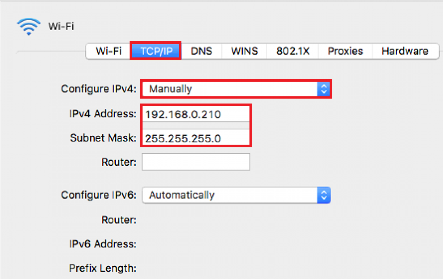 How to View Subnet Mask in your OS Infographic