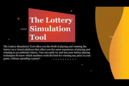 How To Win Multiple State 5 Balls Lottos in USA | The Lottery Lab Infographic