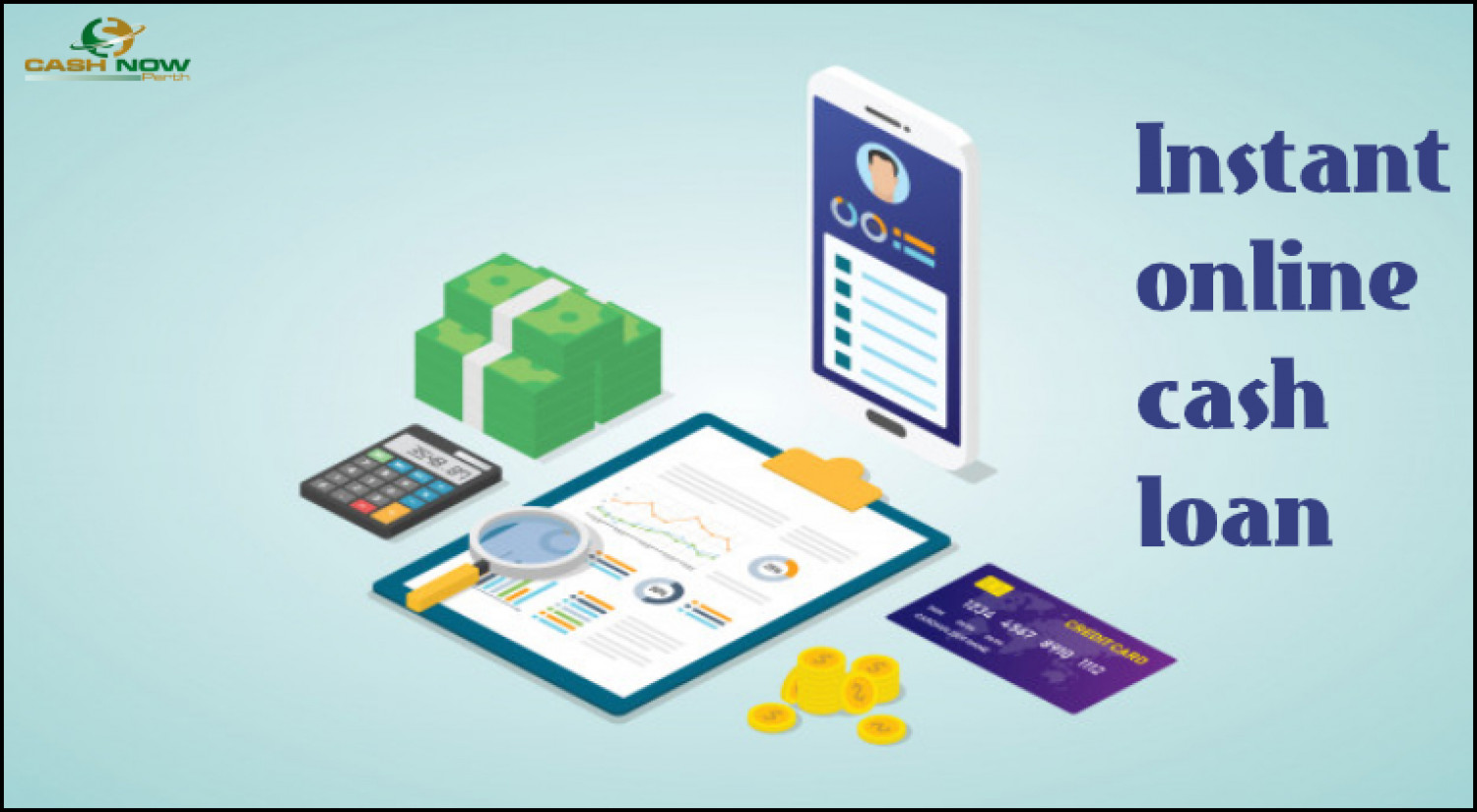 How You Can Benefit From an Instant online cash loan Infographic