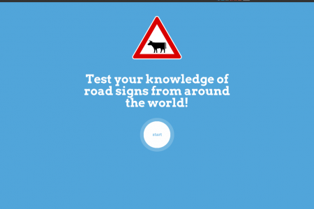 Test Your Knowledge of Road Sites From Around the World! Infographic