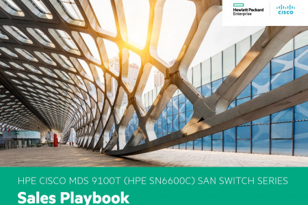 HPE Network Switches | Aruba Switches Infographic