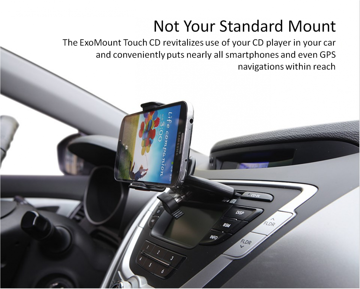 http://www.goodtechaccessories.com/7-extremely-useful-cell-phone-car-mount/ Infographic