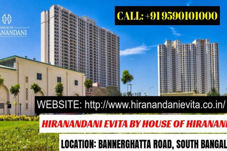 http://www.hiranandanievita.co.in/ Infographic