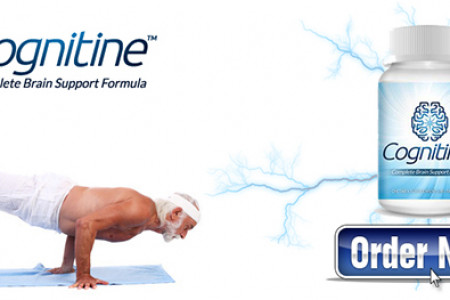 http://www.supplementsoffer.com/cognitine-review/ Infographic