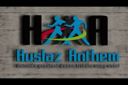 Huslaz Anthem Audio video Infographic