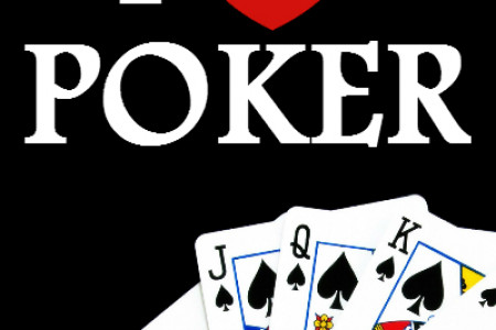 I Love Poker Infographic