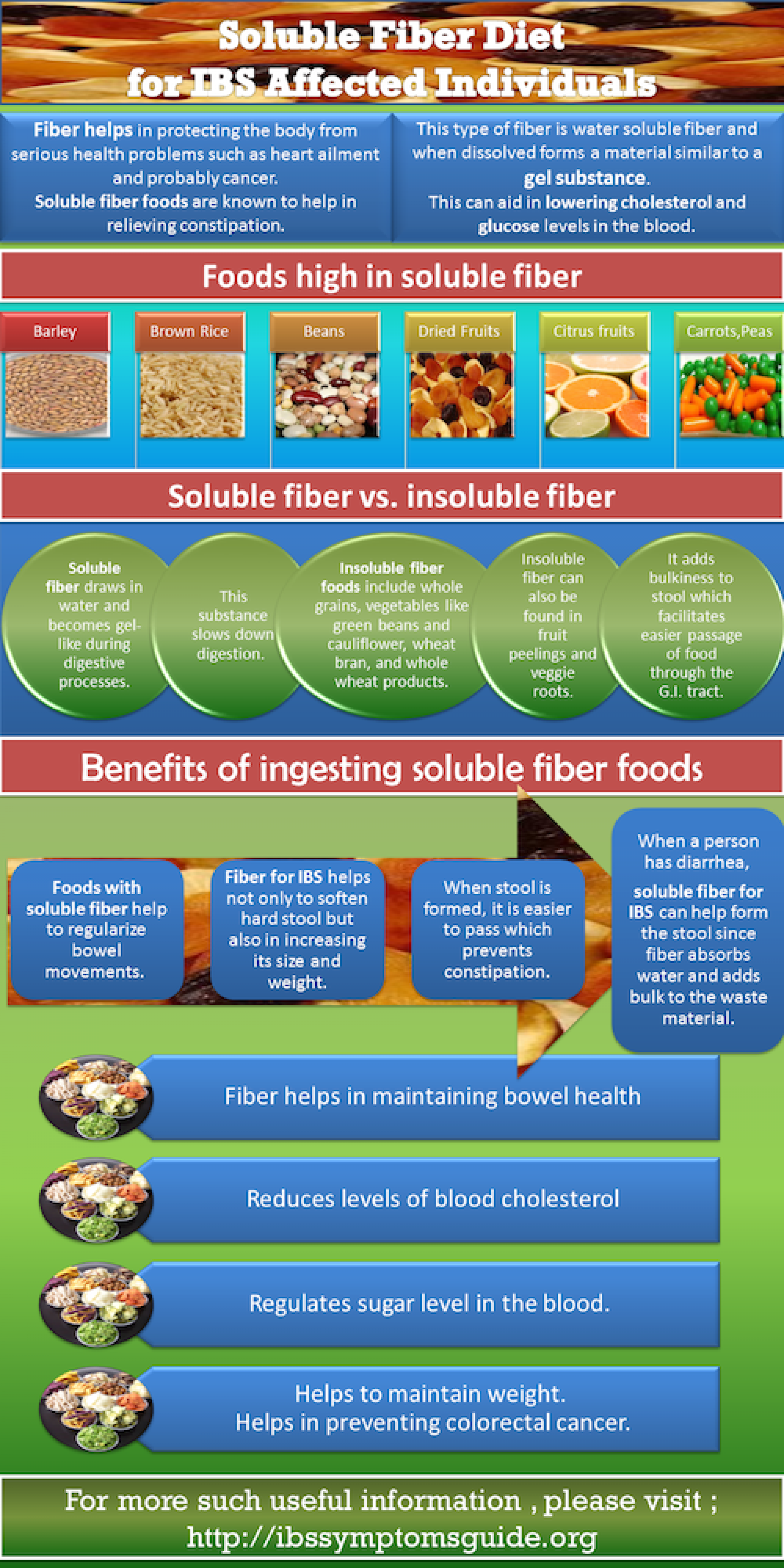 IBS Supplements|Ultimate Pill Chart, Maximum Convenience Infographic