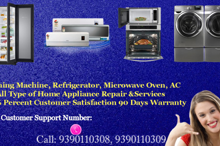 IFB Washing Machine Service center in Secunderabad Hitechcity Infographic