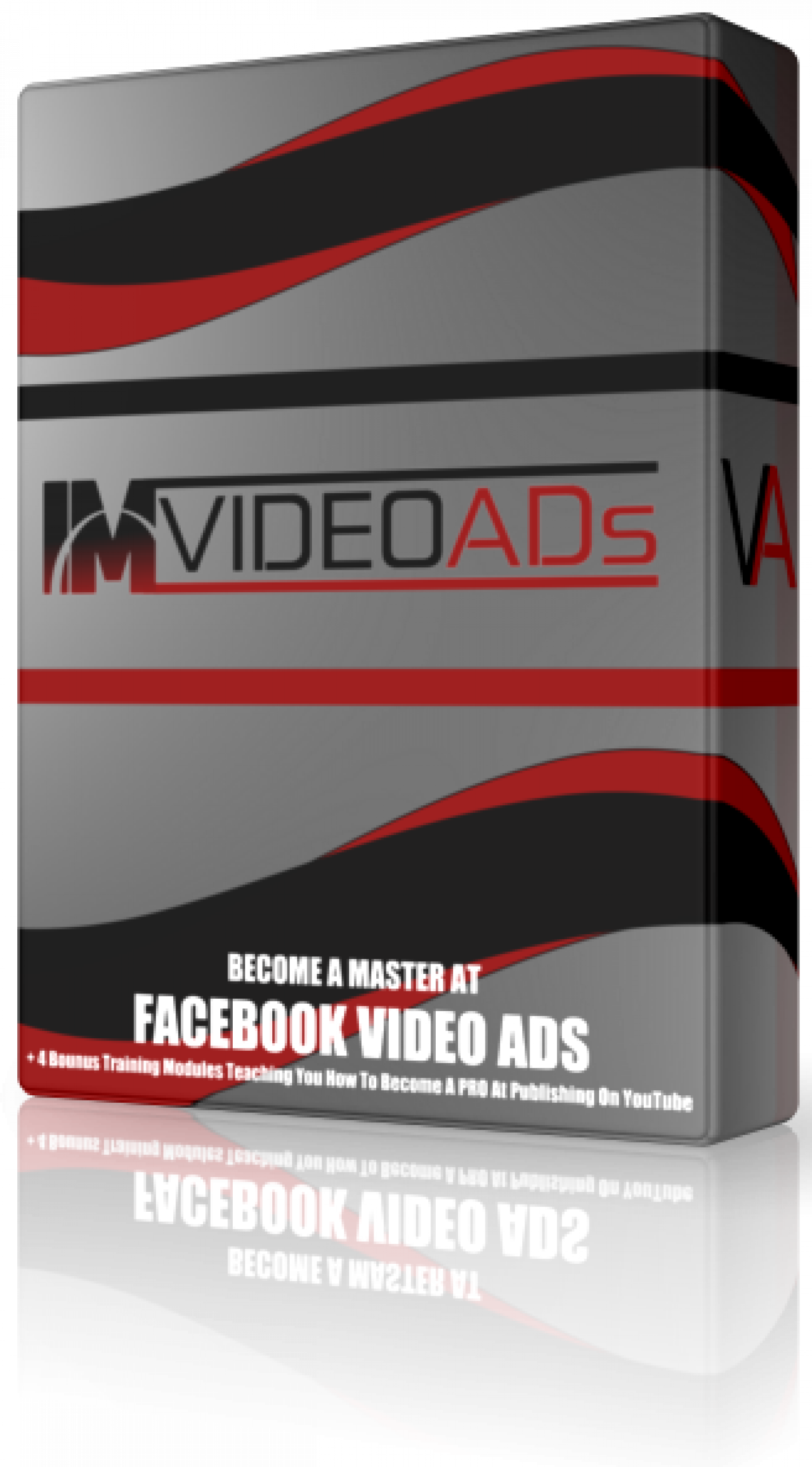 IM Video Ads Review and (MASSIVE) $23,800 BONUSES Infographic