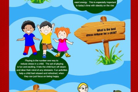 Important Reasons Parents Should Encourage Playtime  Infographic