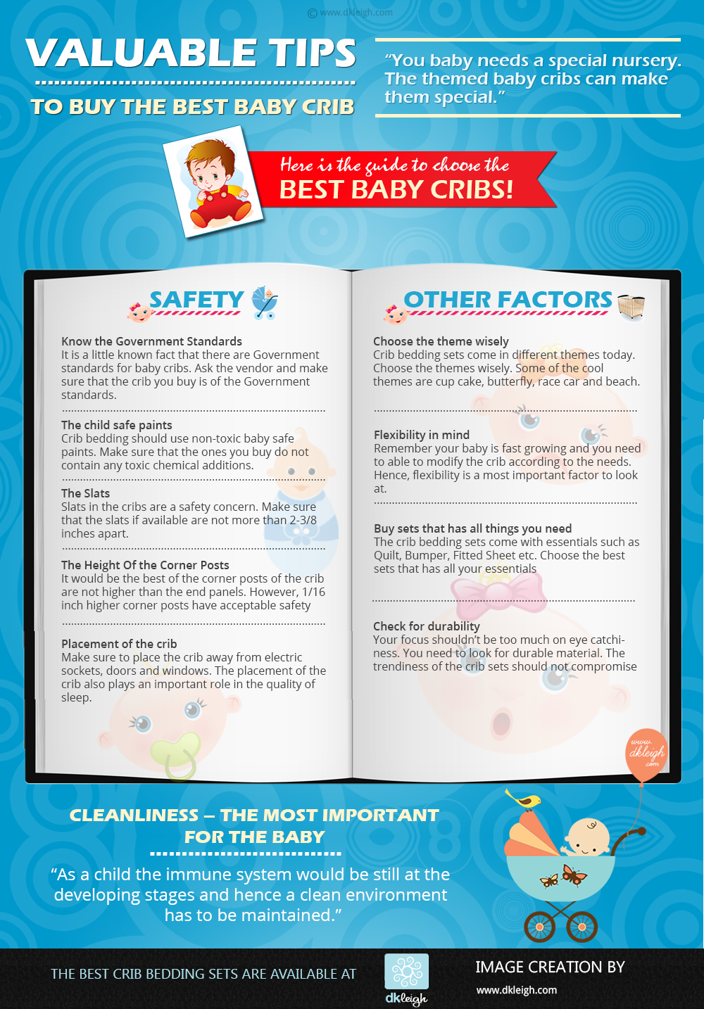 Baby cribs what to look for - Baby Cribs What To Look For 48