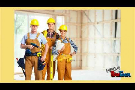 Important Tips to Be a Success in the Construction Industry Infographic