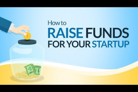 Important Tips When Raising Startup Funds Infographic