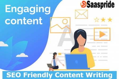 Improve Your Website Ranking with SEO Friendly Content and Blog Posts Infographic