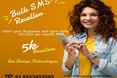 India NO. 1 Bulk SMS Service Providers in India | Bulk SMS Service Infographic