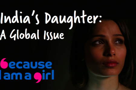 India's Daughter: A Global Issue  Infographic