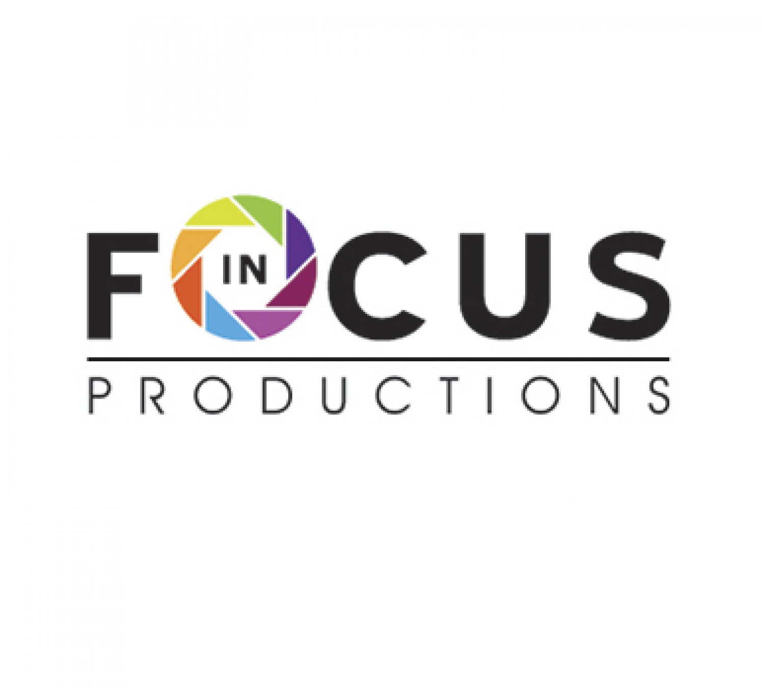 InFocus Productions Infographic