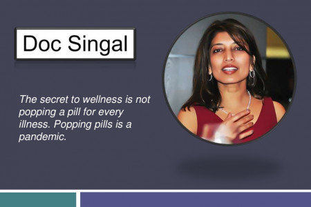 Information About Entourage Effect - Doc Singal Infographic