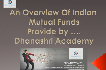 Information about India Mutual Fund Infographic