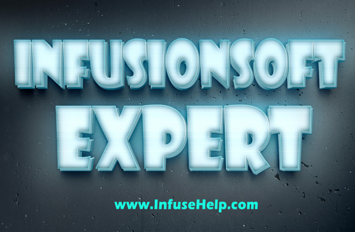 infusionsoft consulting Infographic