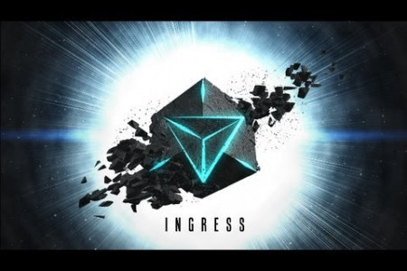 Ingress Infographic