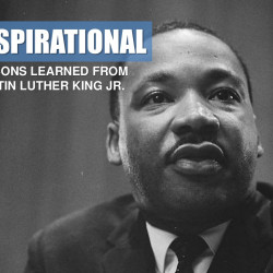 martin luther king jr social issues