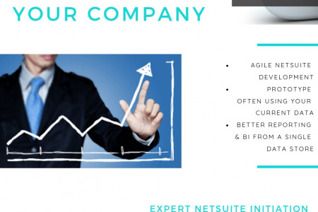 IntegriSuite's Approach For NetSuite In Your Company Infographic