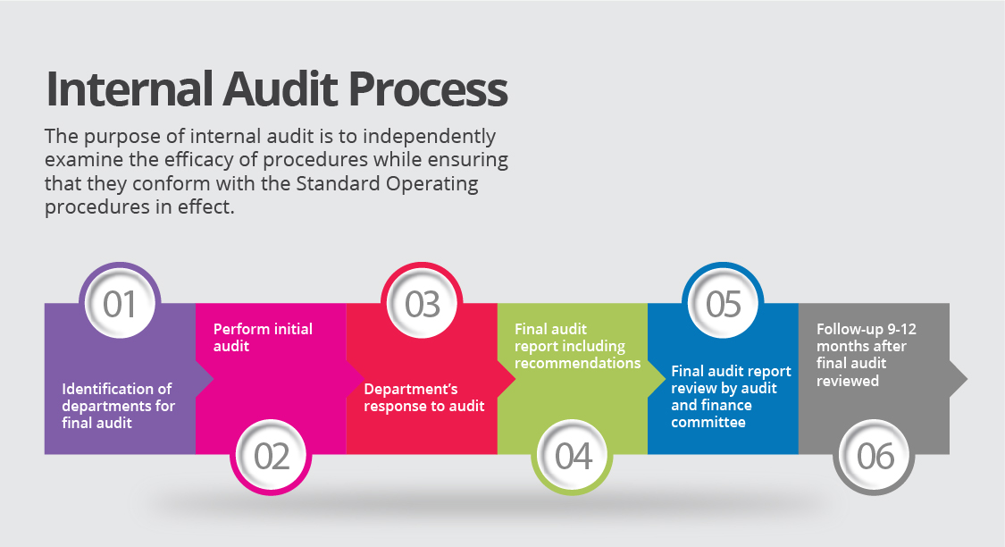 audit and auditing process