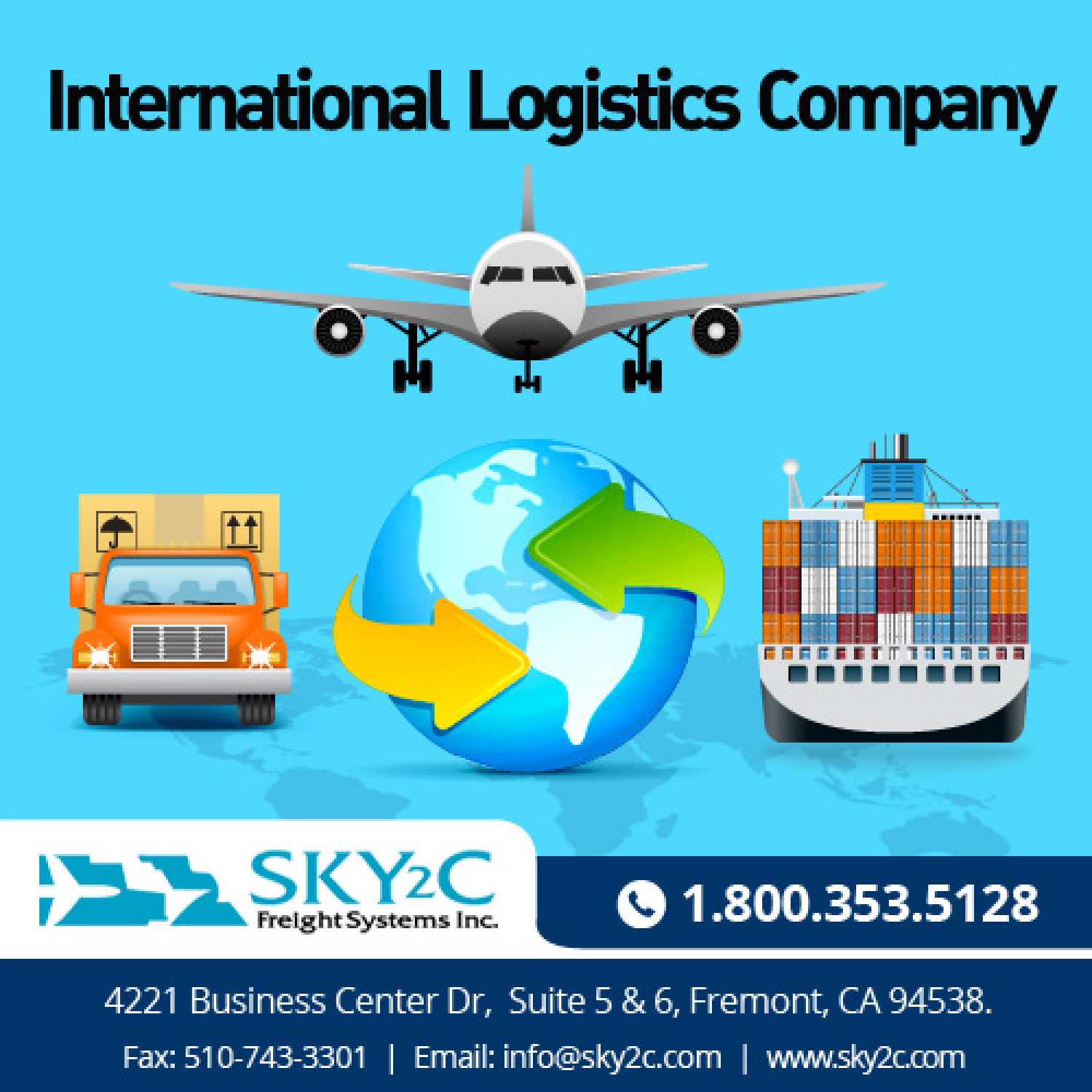 international logistics Supply chains ride on logistics networks and it applications / internet in this topic a brief introduction to each of the logistics function / industry is attempted.