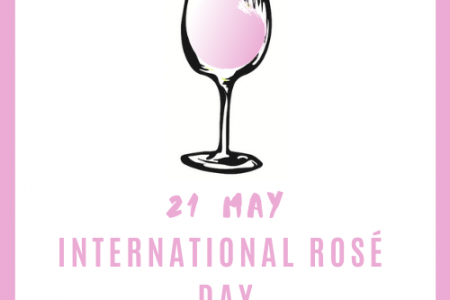 International Rose Day | Wine Travellr Infographic