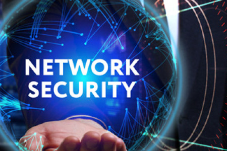 Internet and Network Security – Wire IT Solutions Infographic