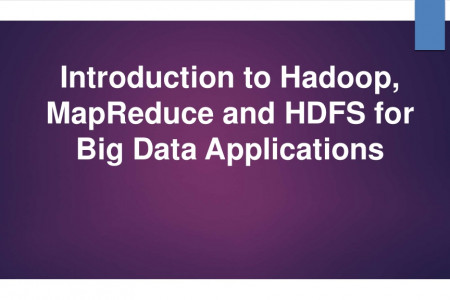 Introduction to Hadoop and its Component  Infographic