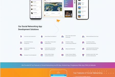 Introduction To SocialEngine Infographic