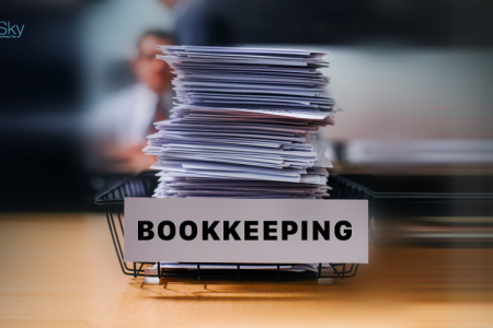 Is Outsourcing Your Bookkeeping Services Good For Your Business? Infographic