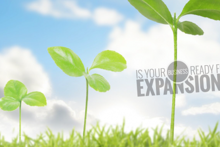 Is Your Business Ready for Expansion? [Infographic] Infographic