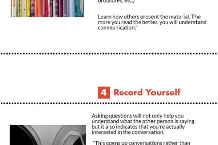 Is your poor communication skills bothering your professional life ? Infographic