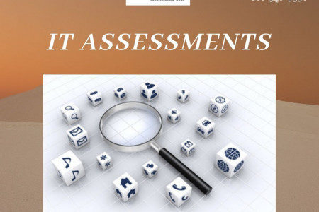 IT Assessments Infographic