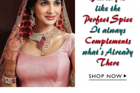 Jewellery Discover The Beauty Of Every Women. Glam Up Your Ensemble With Stunning Fashion Jewellery. Infographic