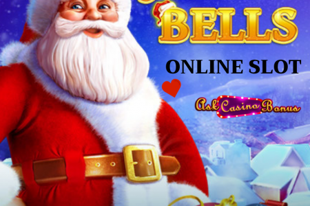 Jingle Bells Slot Review & Bonus Codes - AskCasinoBonus Infographic
