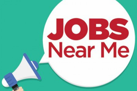 Jobs Near Me | Find Jobs By Location in India | BigLeep Infographic