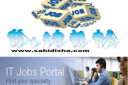 Jobs Sites|Best Job Sites In India For Freshers Infographic