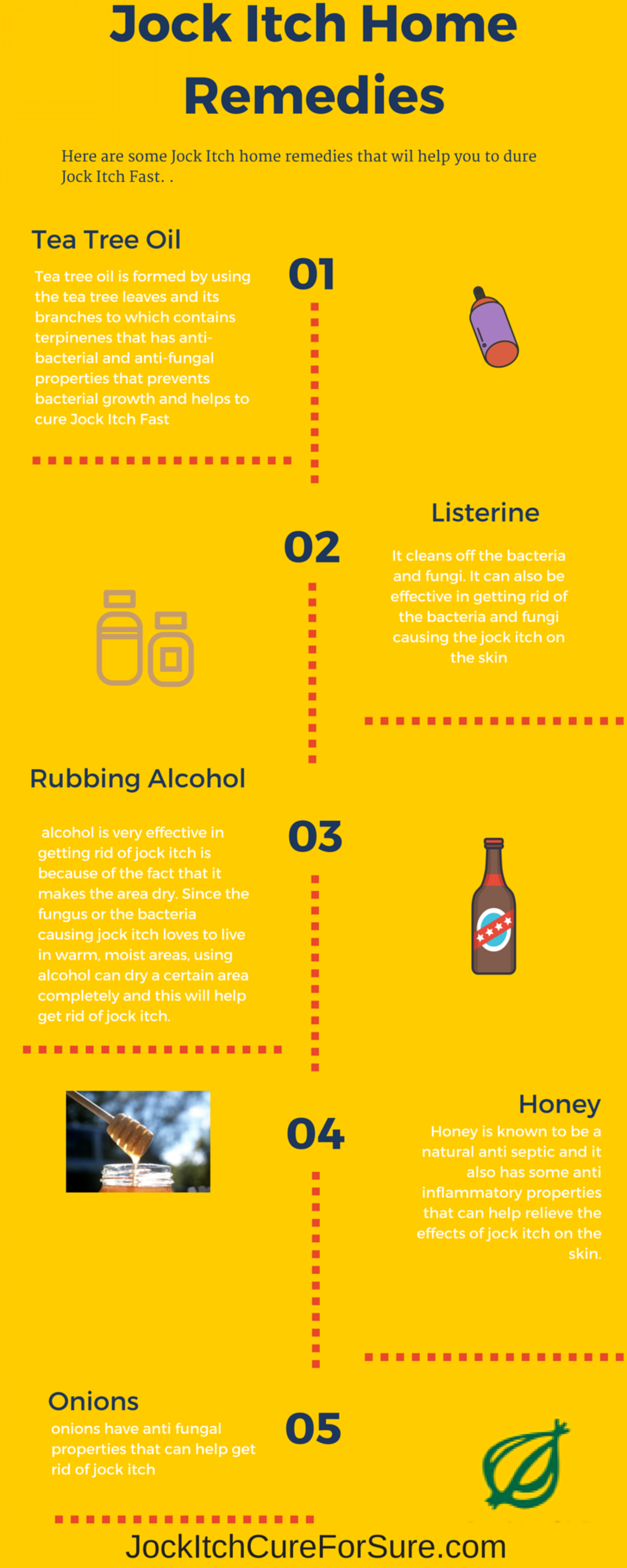Jock Itch Home Remedies And Cures Visual Ly