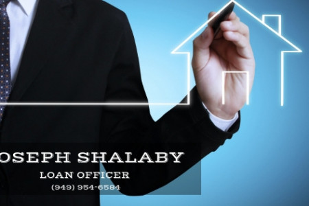 Joseph Shalaby Infographic