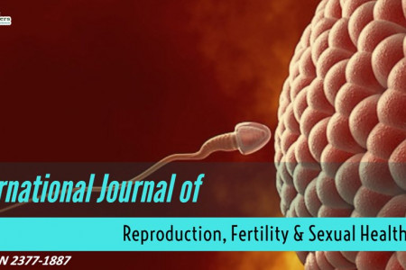 journal - International Journal of Reproduction, Fertility & Sexual Health Infographic