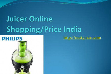 Juicer online shopping price india Infographic