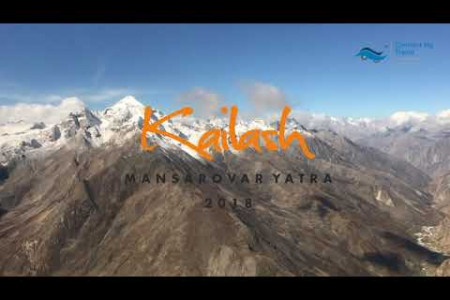 Kailash Mansarovar Yatra From Lucknow Infographic
