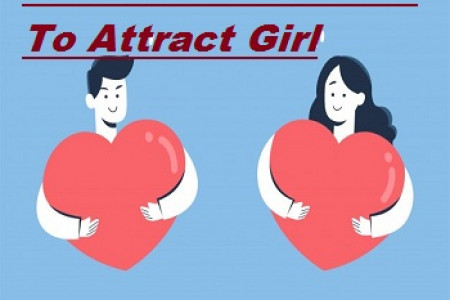 Kamdev Mantra To Attract Girl  Infographic