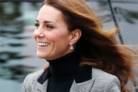Kate Middleton Age Infographic