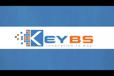 KeyBS - Automated Kiosk Solution Provider Infographic